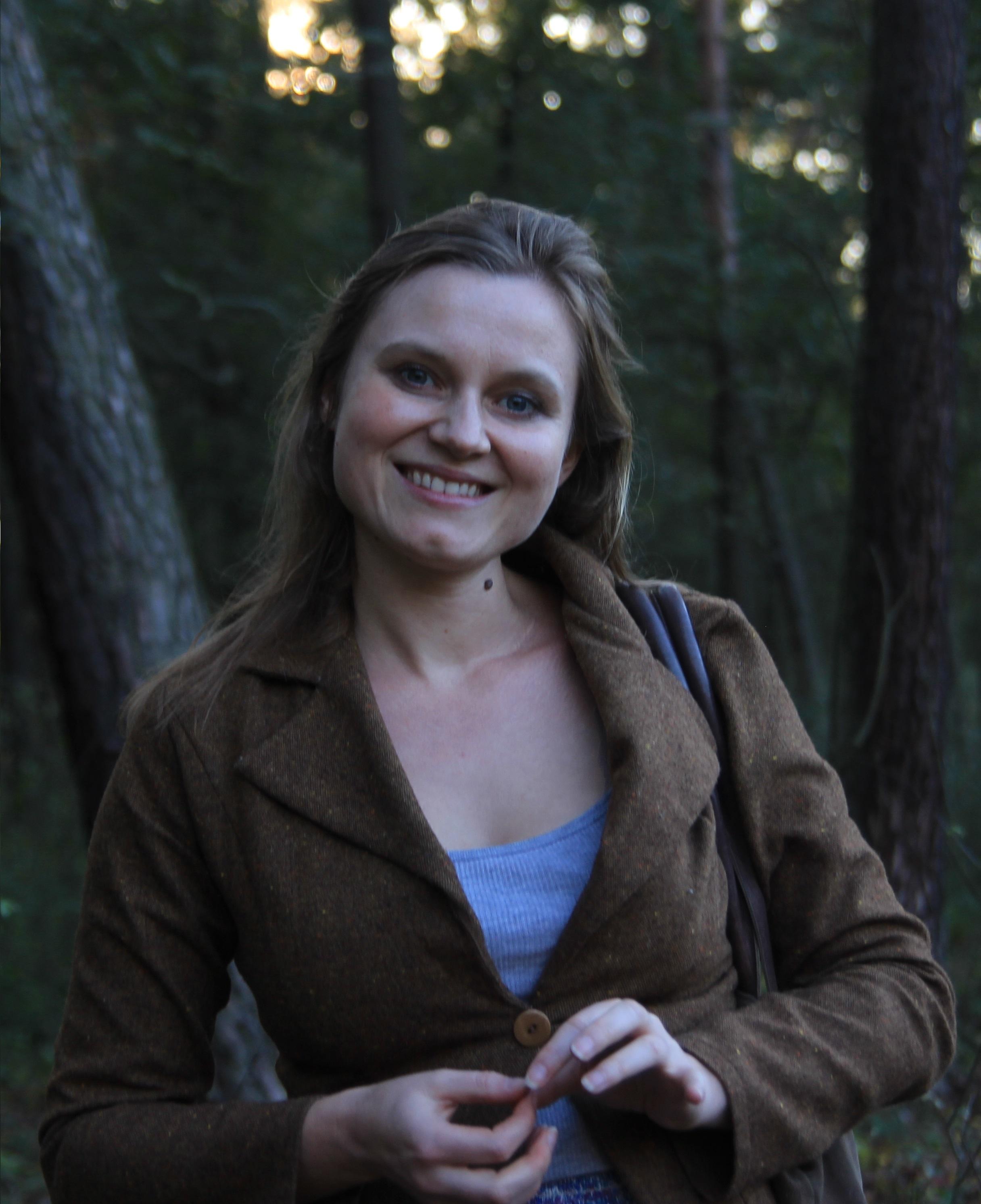 Agnieszka Skawińska psychoterapeutka Kraków