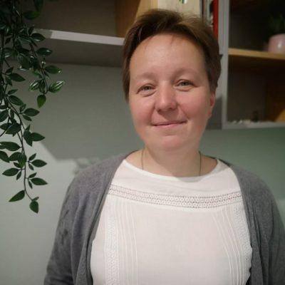 Monika Młynarczyk1
